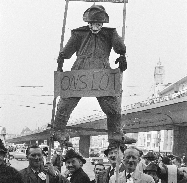 3betogers met galg aangepast