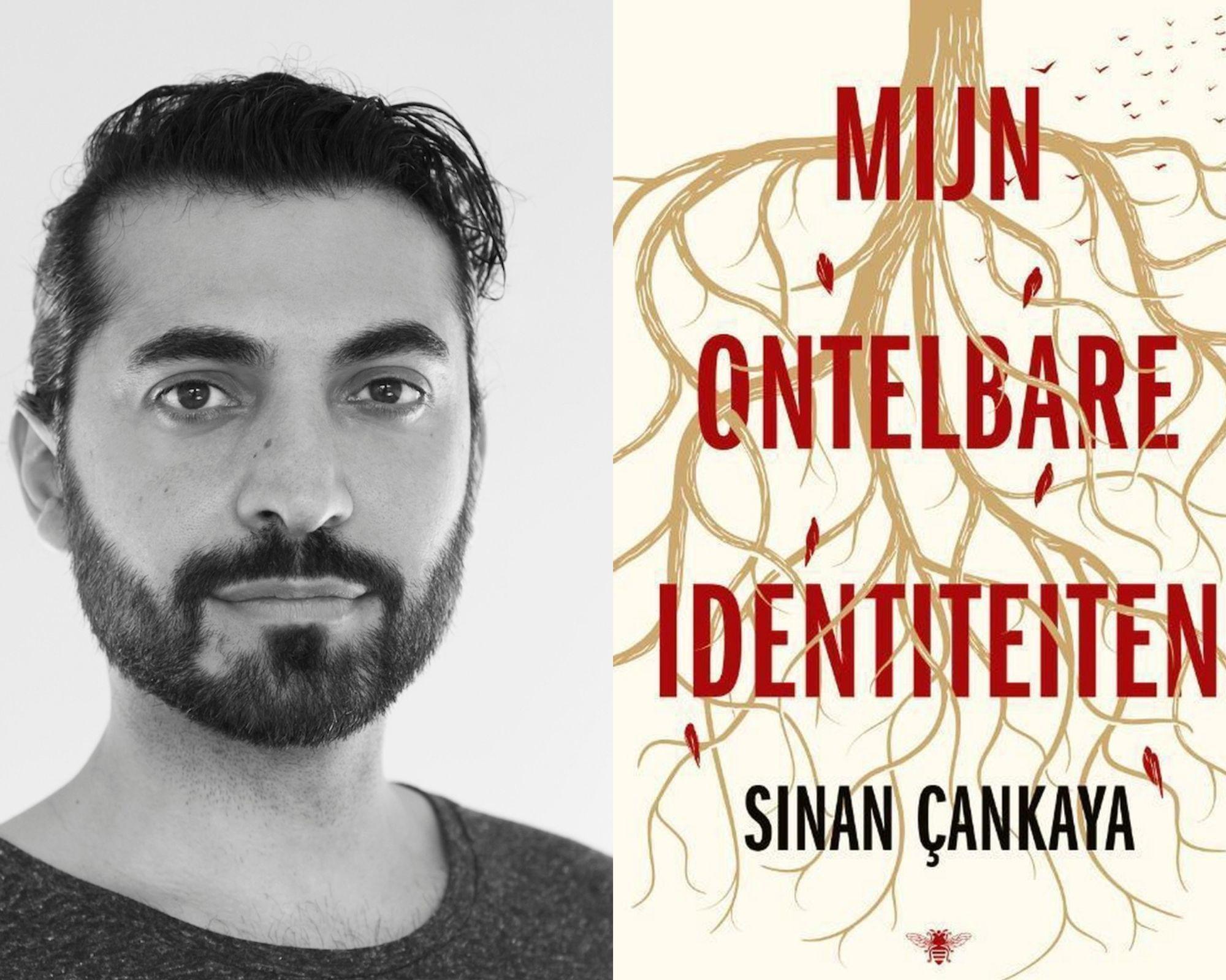 Cankaya met boek