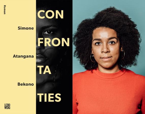 Confrontaties Simone
