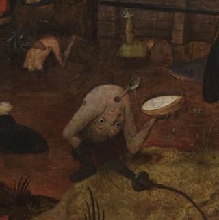 Pieter-Bruegel-Dulle-griet-detail