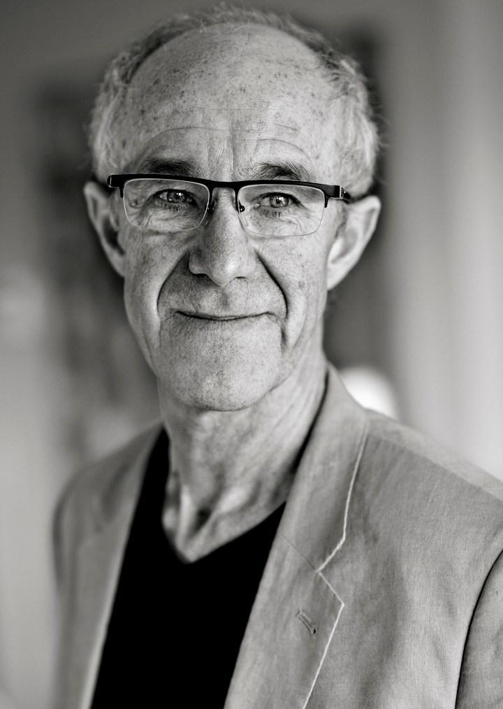 Raymond Kreten En Gefluister