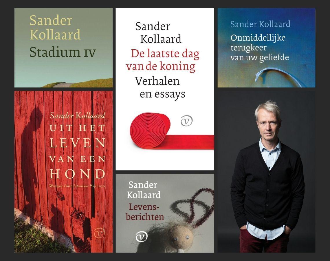 Sander Kollard Image article