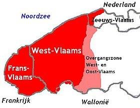 West-Vlaams