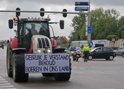1 Boerenprotest CC BY SA 2 0 kees torn