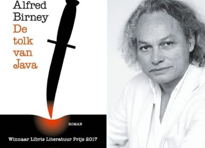 Alfred Birney De tolk van Java