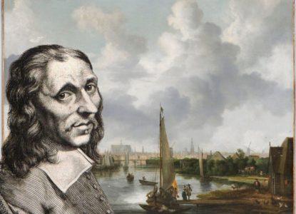 Allart Van Everdingen