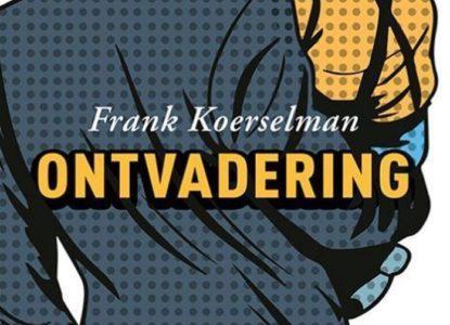 BOEKEN MAATSCHAPPIJ 3 Frank Koerselman ontvadering