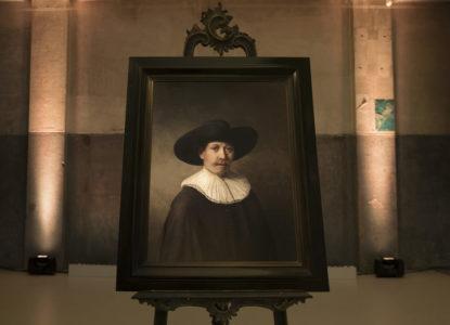 BOEKEN MAATSCHAPPIJ 4 The Next Rembrandt 3