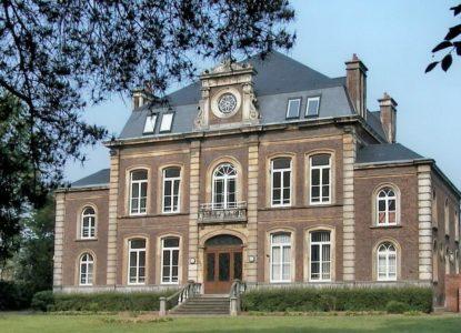 Chateau de lorme