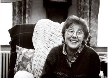 Christine D haen 1990 kleiner