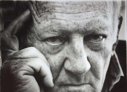 Hugo Claus c David Samyn