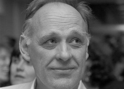 Hugo Brandt Corstius 1988
