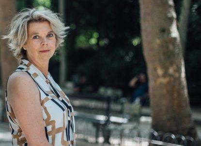 Margot Dijkgraaf foto 1 Cyril Marcilhacy profiel
