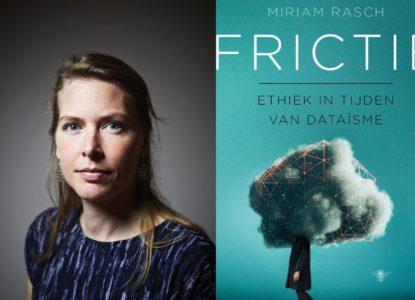 Miriam Rasch Frictie