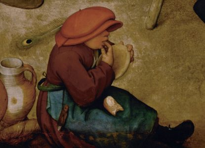 Pieter_Bruegel_the_Elder_-_Peasant_Wedding_-_Google_Art_Project-detail