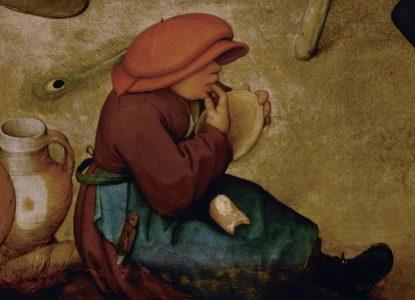 Pieter_Bruegel_the_Elder_-_Peasant_Wedding_-_Google_Art_Project-detail