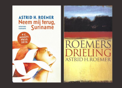 Roemer Trilogie Neem mij terug Suriname