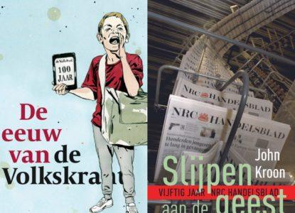 Volkskrant NRC H Andelsblad