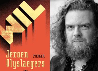 Wil Jeroen Olyslaegers