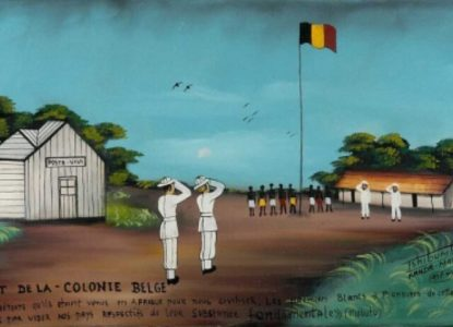 Belgisch Congo