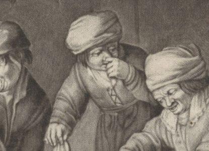 Zintuig reuk rijksmuseum image