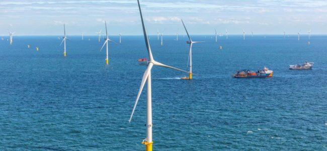 3 voorlopig beeld er komt beter Windpark Borssele in de Noordzee