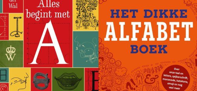 Alfabetboeken