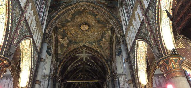 St Joseph Nef credit Roubaix Tourisme Constance Vasse