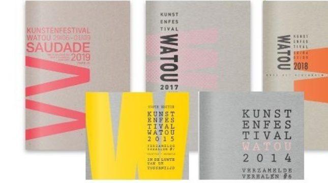 Watou kunstenfestival 2020