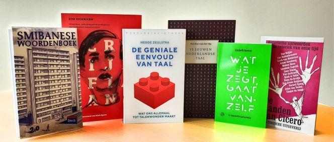 Beste taalboek