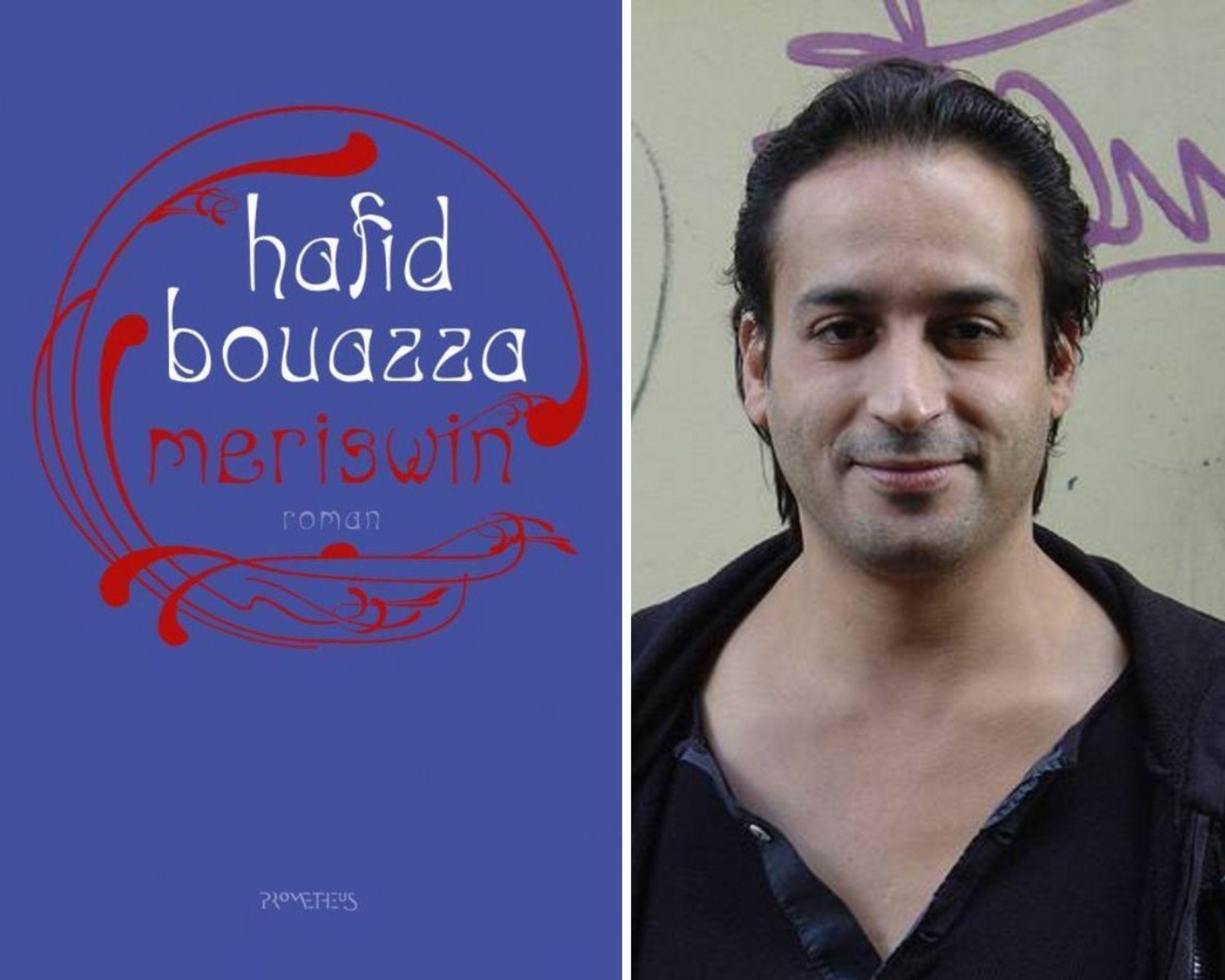 Bouazza met Meriswin