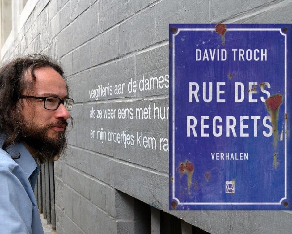 David-troch-in-de-rue-des-regrets
