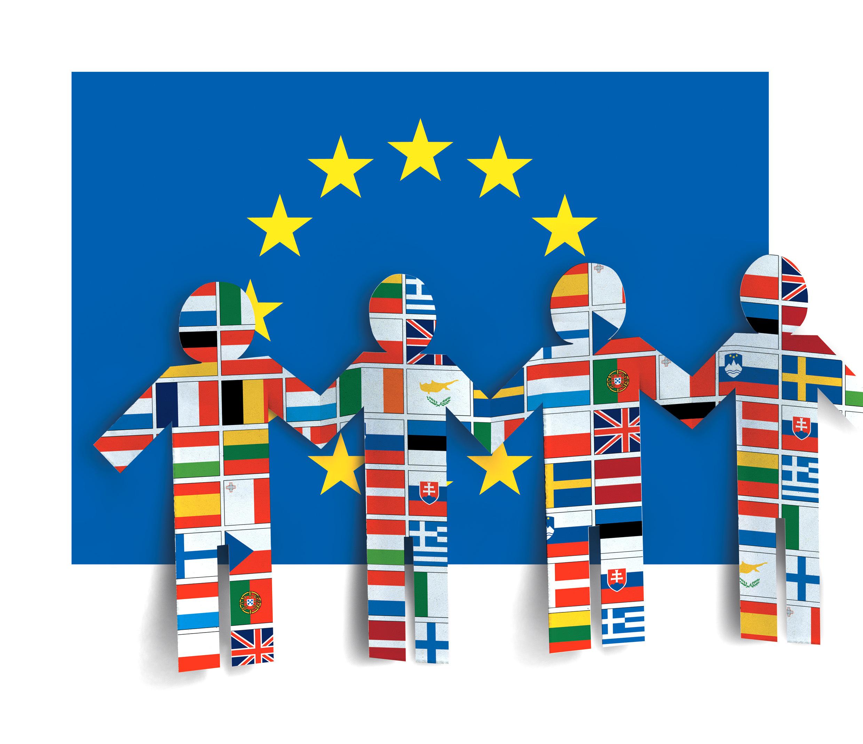 Europese-solidariteit