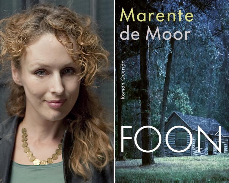 Moor foon
