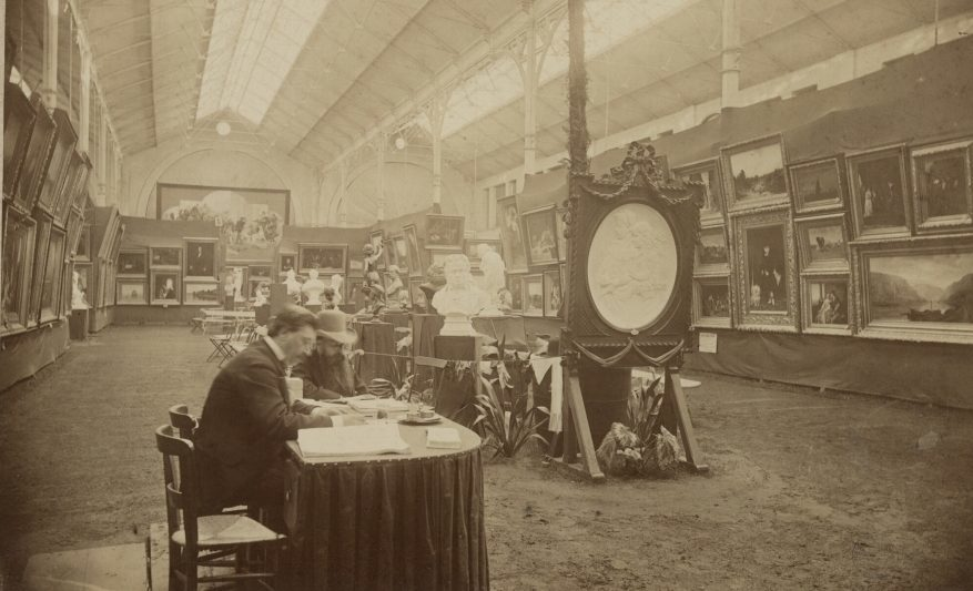 Salon 1892 bis